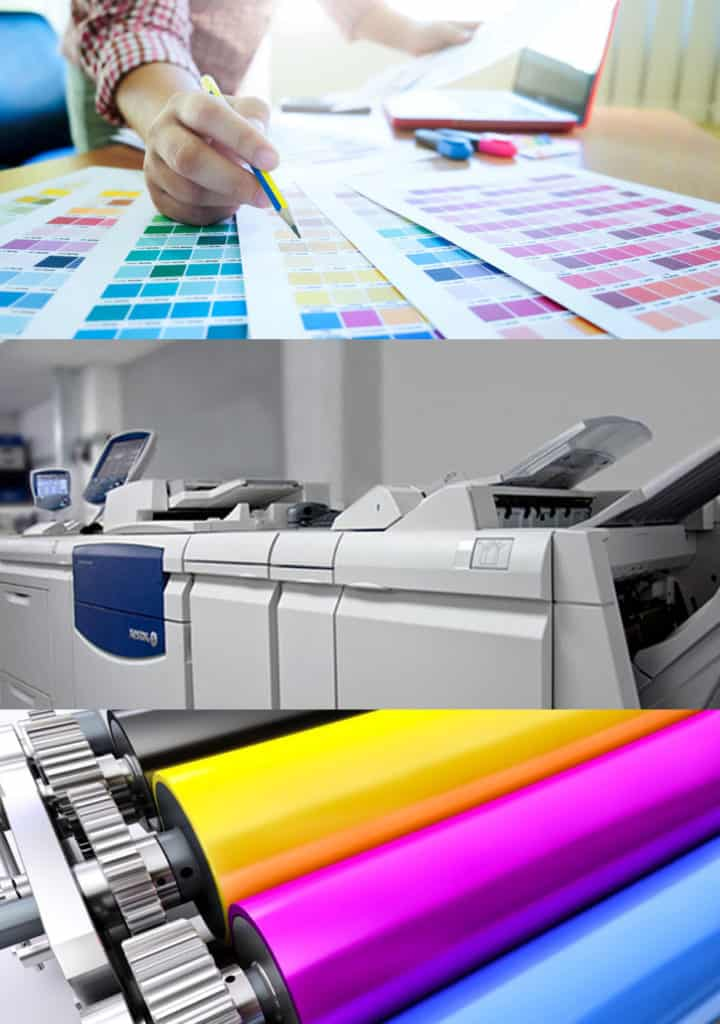digital printing Conshohocken pa montgomery county philadelphia copies copying copy business cards brochures posters large format print printer